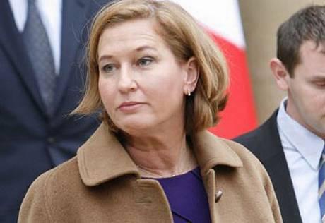 اعترافات مثيرة لحسناء الموساد تسيبي ليفني.. قتلت ومارست الجنس من أجل إسرائيل واغتالت عالم عراقي في باريس