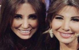 """نانسي عجرم تنشر صورة والدتها على """"انستغرام"""""""
