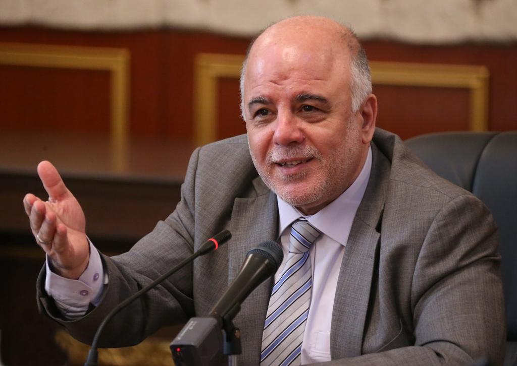 العبادي يطعن بالمنافع الاجتماعية لرئاسة الوزراء