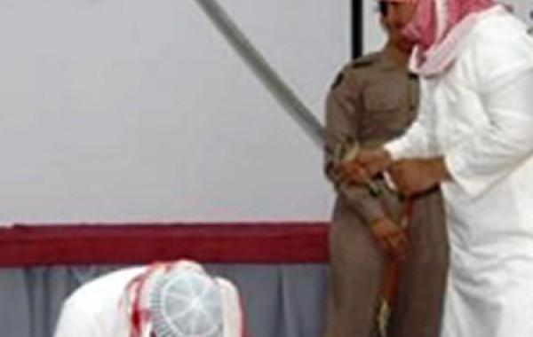 العفو الدولية ترصد 40 حالة إعدام في السعودية خلال 3 شهور