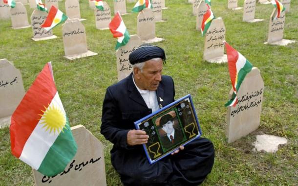 التحالف الكردستاني: قصف النظام السابق لحلبجه بالسلاح الكيمياوي جعلها هيروشيما جديدة