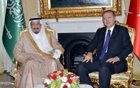 السعودية : تجميد سري لبرنامج يطارد الاخوان المسلمين ماليا وامنيا