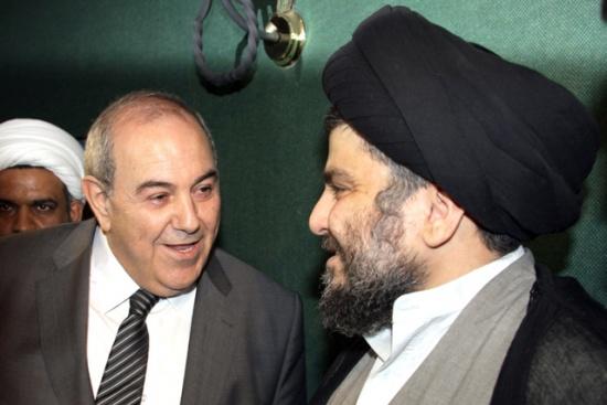 مفاوضات في كواليس الكتل النيابية لتغيير الخارطة السياسية