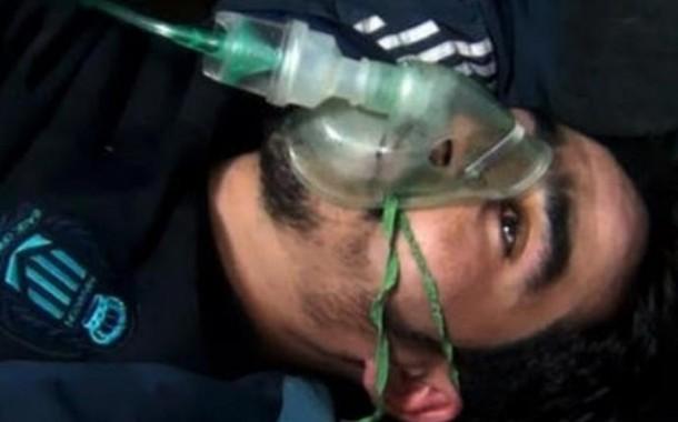 مصدر لـ (الراصد 24) : اختناق 150 شخصا بغاز الكلور بانفجار معمل في سامراء