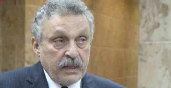 وفاة الممثل محمد وفيق عن 68 عاماً