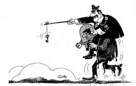 الانظمة الديكتاتورية