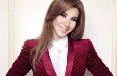 نانسي عجرم ضمن أقوى 100 امرأة عربية