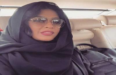 عبارات الغزل تنهال على وعد بعد ارتدائها الحجاب
