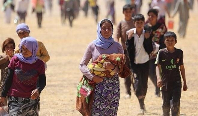 الأمم المتحدة تدين (داعش) مجدداً بارتكاب