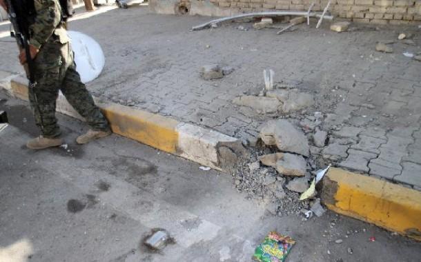 مقتل وإصابة 11 مدنياً بتفجير غربي بغداد
