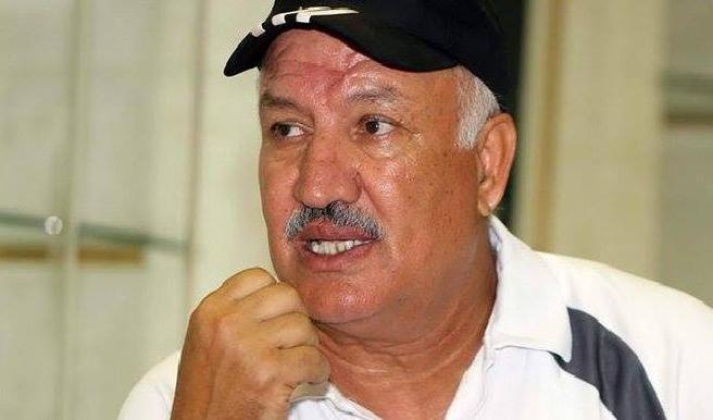 اكرم سلمان : يونس باق مع منتخب العراق