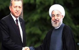تصريحات اردوغان تثير حفيظة إيران