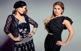 ريم نصري: عندما أسمع شقيقتي أصالة أشعر بالاختناق