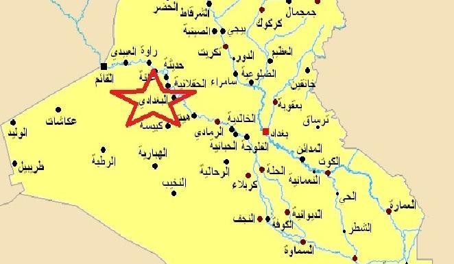 مقتل واصابة 7 مدنيين بقصف نفذه
