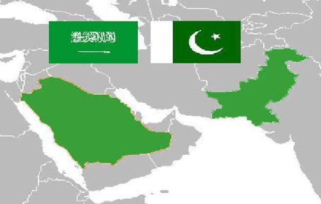 وفد دفاعي باكستاني يتوجه إلى السعودية لبحث تقديم دعم عسكري