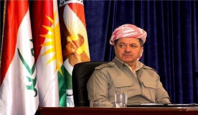 البارزاني: حلبجة رمزاً لمظلومية وتضحية شعب كردستان