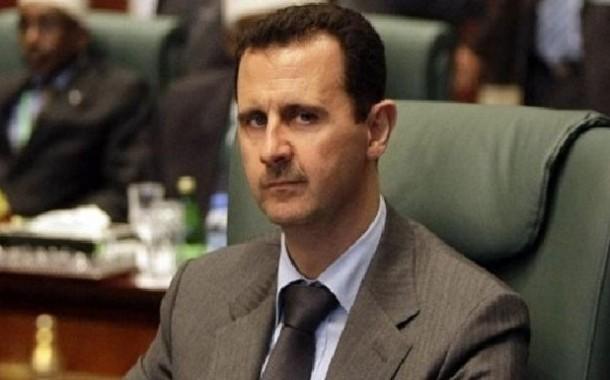 الأسد يرد على دعوة كيري: ننتظر الافعال وعندها نقرر