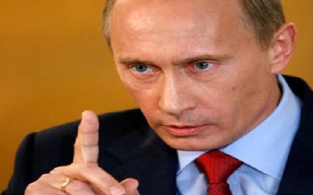الرئيس الروسي : سلاحنا النووى كان بوضع الاستعداد لمنع السيناريو السيئ بالقرم