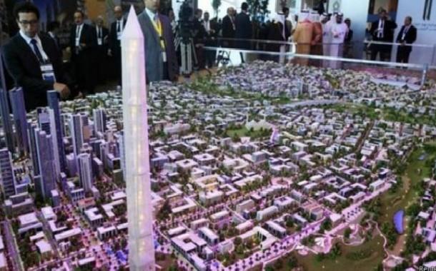 مصر تعلن بناء عاصمة جديدة شرقي القاهرة