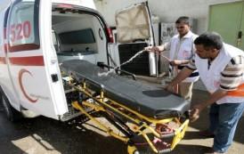 اربعة قتلى و15 مصاباً حصيلة تفجيري الحسينية شمالي بغداد