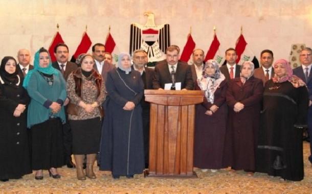 تحالف القوى يدعو الحكومة العراقية إلى الانضمام للقوة العربية العسكرية المشتركة