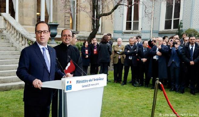 فرنسا تمنح اللجوء لـ1500 مسيحي مشرقي منذ الصيف