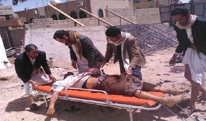 مقتل المرجع البارز بجماعة الحوثي