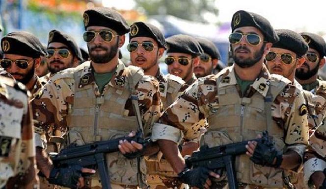 إيران: أرسلنا 5 ألوية عسكرية للعراق