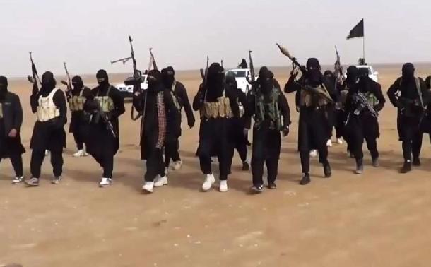داعش يعدم احد قيادي الحزب الإسلامي في تكريت