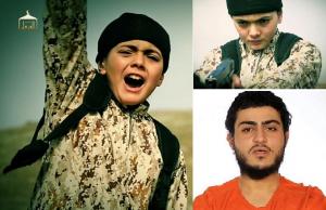 """أطلق الطفل الرصاصة على محمد مسلم، ثم راح يهتف """"الله أكبر"""" وانتهى الشريط"""