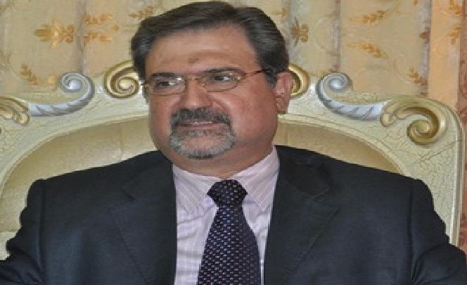 جاسم محمد جعفر: التدخل السعودي في الشأن اليمني يؤدي الى حروب مناطقية قد لاتحمد عقباها