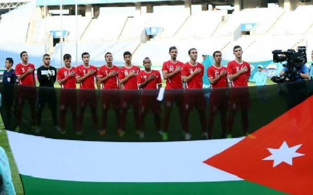 الأولمبي الأردني يخسر أمام العراق استعداداً للتصفيات الآسيوية