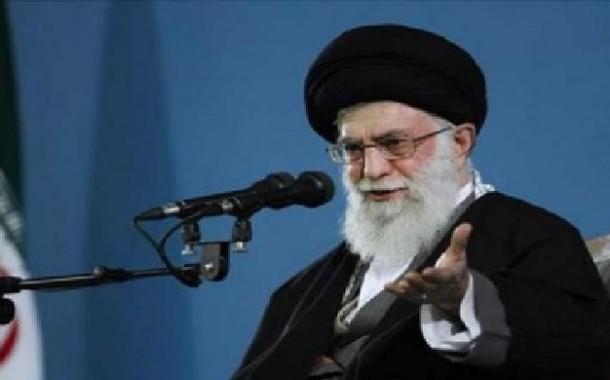 خامنئي: الولايات المتحدة تريد تأليب الايرانيين على الحكم الاسلامي
