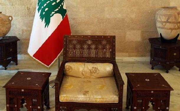 لبنان يفشل مجددا في انتخاب رئيس للبلاد