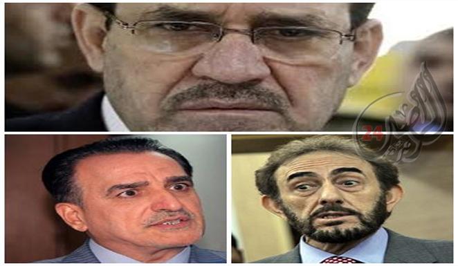 لجنة تحقيق الموصل تمدد عملها شهرين آخرين والمالكي والدليمي والأسدي في المقدمة