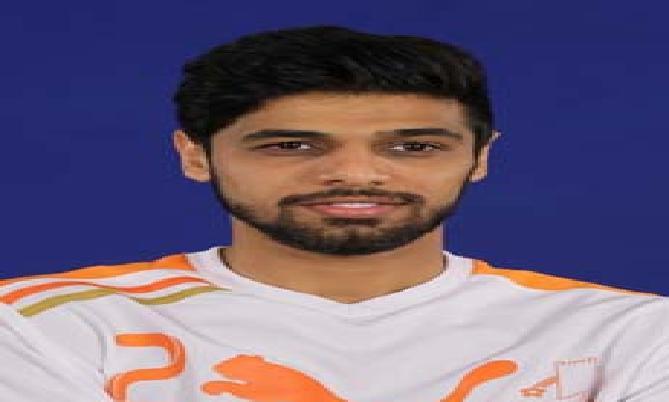 مدافع محترف في الدوري الاسكتلندي يبدي رغبته في تمثيل المنتخب الوطني العراقي