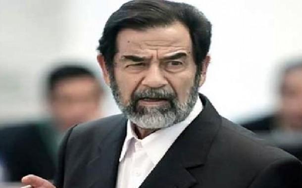محامي رغد ينفي نقل رفات صدام حسين من تكريت إلى الأردن