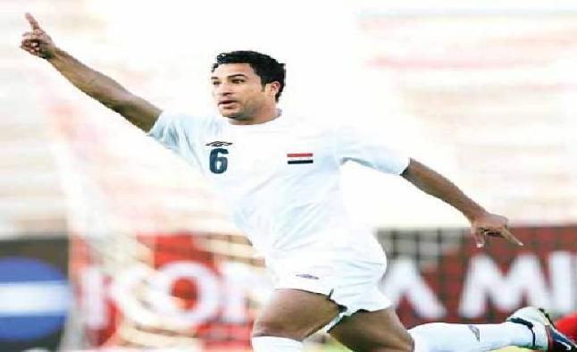 صالح سدير: أنا مظلوم إعلاميآ ولا أعرف كيفية استدعاء اللاعبين للوطني!