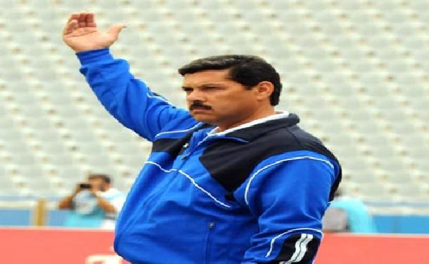 صالح راضي: مهمتي صعبة.. لكننا سننجح فيها