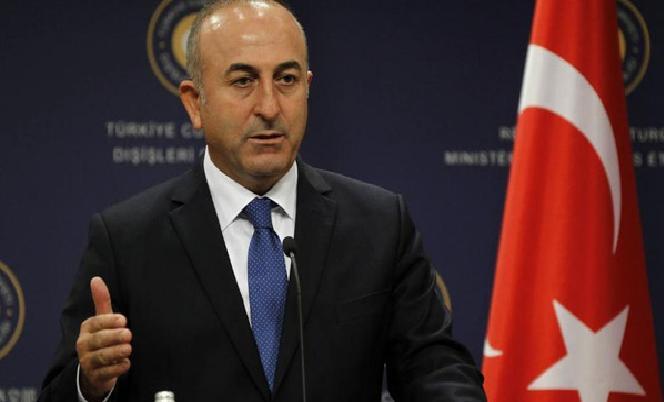 تركيا تعلن مساندتها لعملية