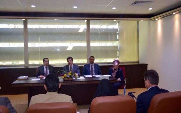 لجنة الصحة النيابية : ابراج الاتصالات تحمل مخاطرا صحية وبيئية على السكان