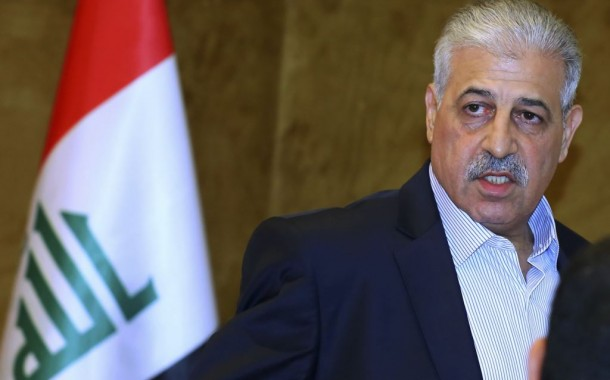 النجيفي : الحشد الشعبي لن يشترك في تحرير الموصل