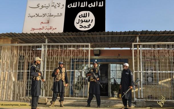 داعش يشكل جيشا جديدا في الموصل