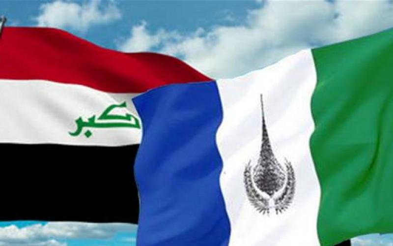 حرب : رفض المفوضية طلب اقامة اقليم البصرة نهائي
