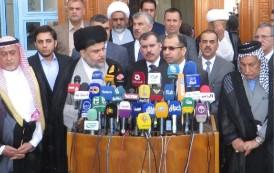 رئيس البرلمان: العراق بحاجة لشخصية مثل الصدر