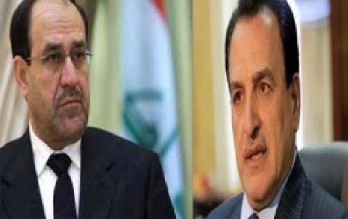 ثلاث اجتماعات سرية بين المالكي والاسدي قبل استدعاء الاخير بسقوط الموصل