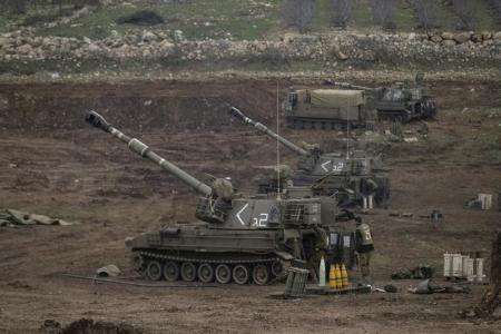 حلفاء إيران يشغلون بال جنرالات إسرائيل أكثر من برنامجها النووي