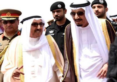 """القمة الخليجية تعلن عن مؤتمر للمعارضة السورية بالرياض وتتطلع لـ""""حسن جوار"""" مع إيران"""