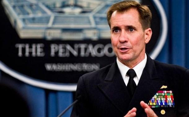 البنتاغون: سيتم طرد داعش من بيجي والرمادي وباتحاد ثلاثة سيهزم