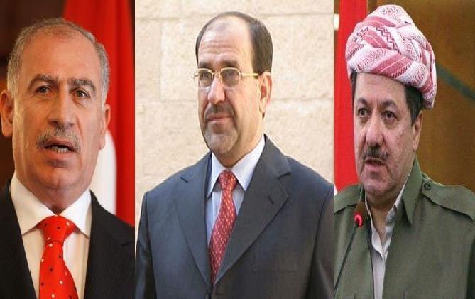 لجنة سقوط الموصل تمهل المالكي والنجيفي وبارزاني اسبوعا واحدا